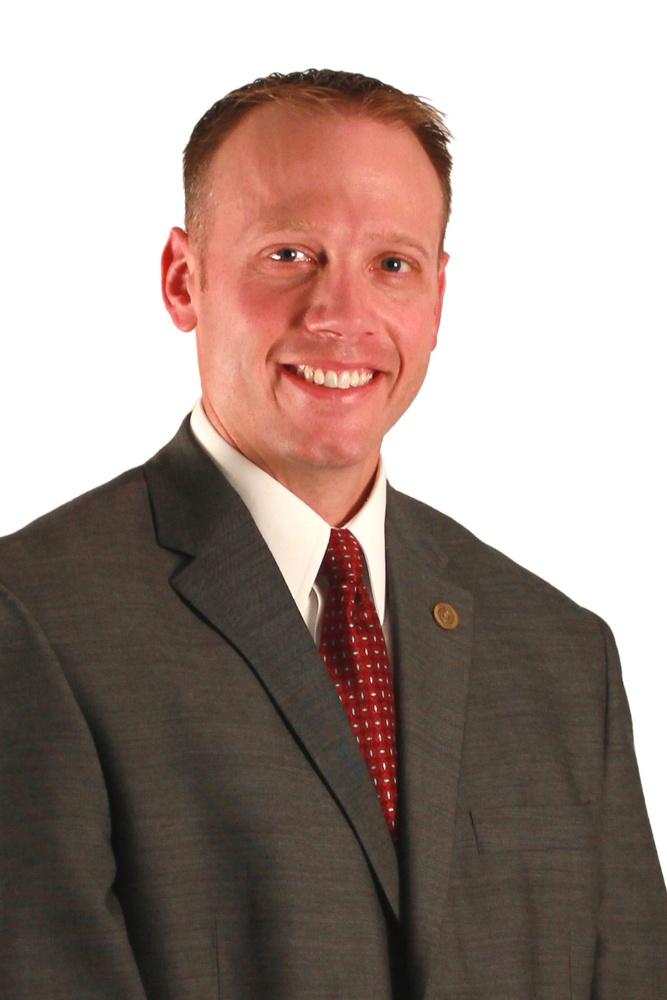 Ryan Sitton, Texas Railroad Commissioner.