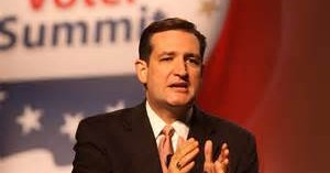Ted Cruz, author of American Energy Renaissance Act, launches White House bid