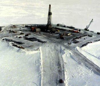 US Arctic drilling