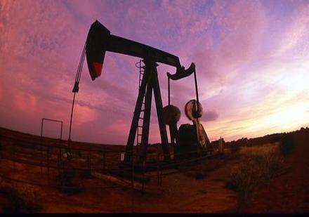 crude oil export ban