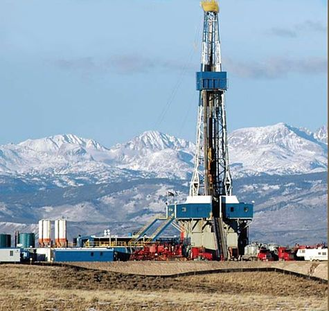 Markham Gas Prices >> Baker Hughes rig count: Texas down 4, USA down 10 to 875 - The American Energy News : The ...