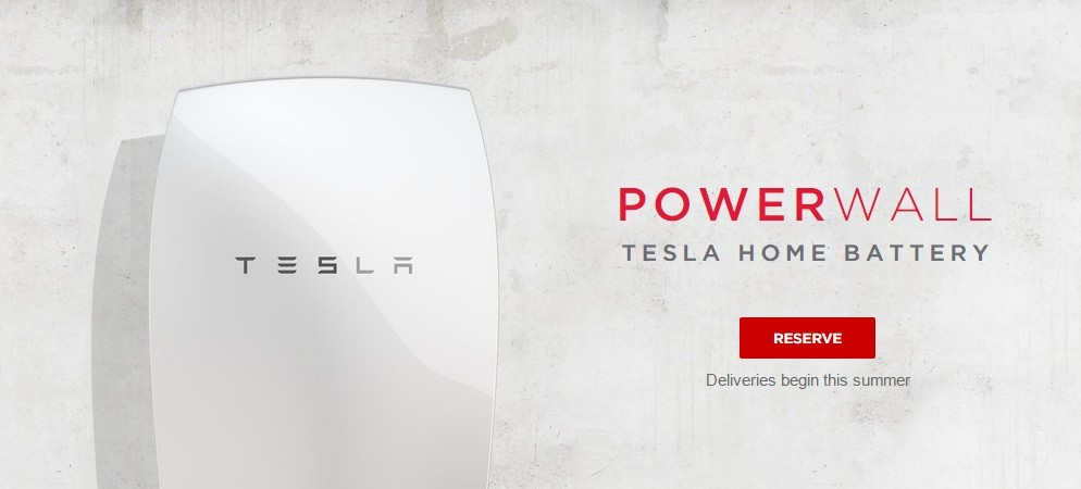 Elon Musk vows to jolt electricity market with move to home batteries