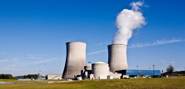 Tennessee nuclear plant
