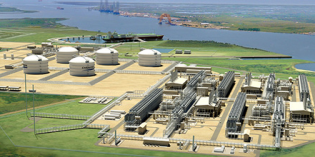 Cheniere Energy ups export capacity with Sabine Pass LNG approval