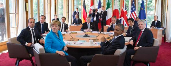 Technology, money, policies must line up to fulfil G7 goals