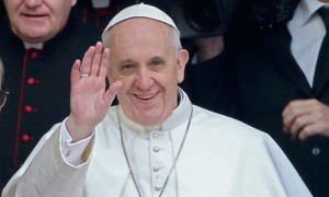 Pope Francis should get over his issues with technology
