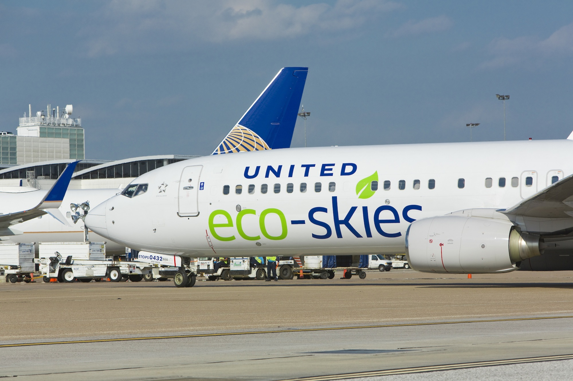 United Airlines Invests 30m In Aviation Biofuel Company