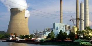 Coal fired power plants carbon pollution reduction plan targeted by GOP bill