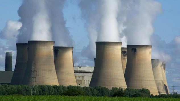 Doctors, public health experts: Get off coal ASAP