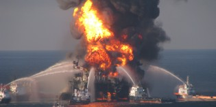 Gulf oil spill: Supreme Court turns down BP, Anadarko appeal over fines