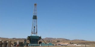 North Dakota reservation looks to regulate, monitor oil activity