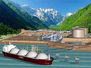 90 climate experts call on Canadian govt to reject Petronas' Pacific Northwest LNG project