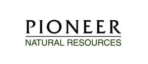 pioneer natural resources logo. pioneer natural resources logo r