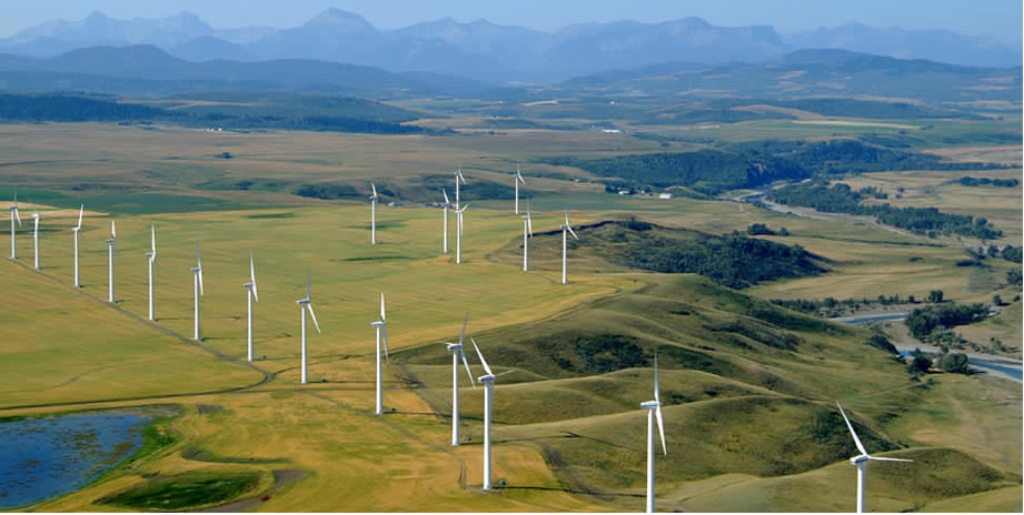 TransAlta board approves plan to accelerate transition to clean power in Alberta