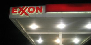 Exxon profit falls by half to $4.2B, but oil production soars