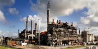 Natural gas: New industrial projects driving demand even higher