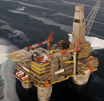 US OKs Arctic Ocean offshore drilling: First time in 20 plus years