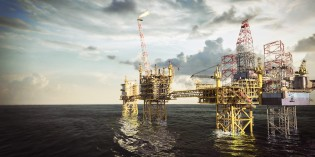 Maersk Oil to develop $4.5B North Sea gas field off Britain
