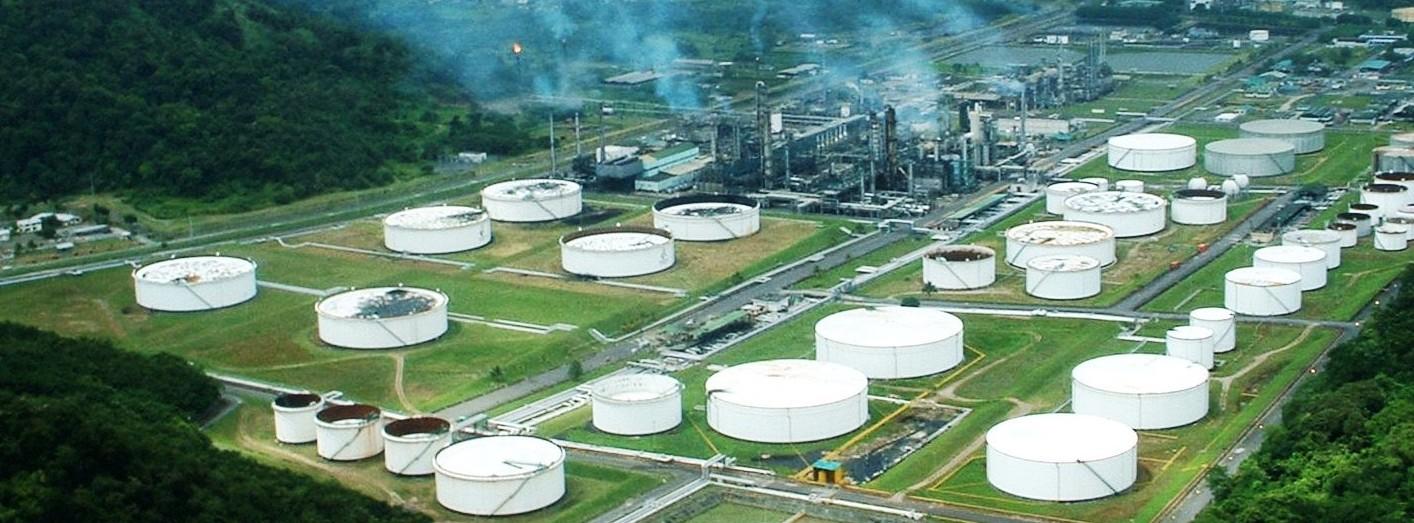 Ecuador oil