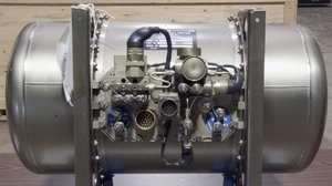 Fuelcell Energy News