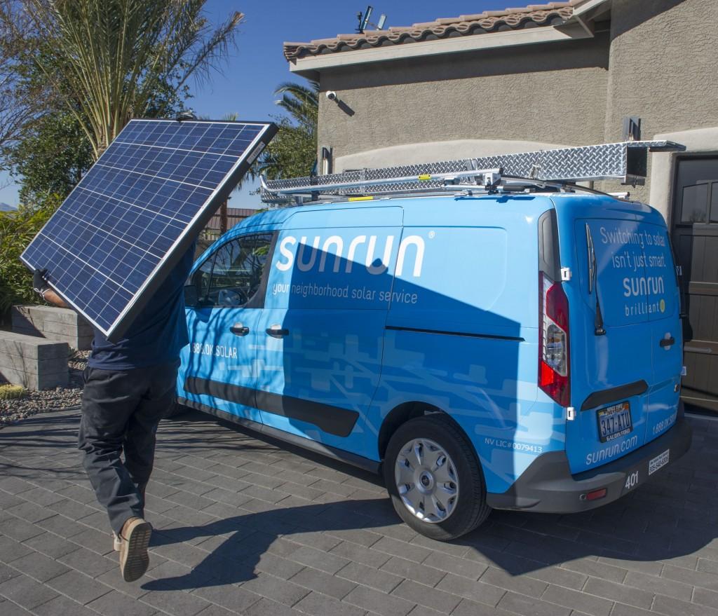 SunRun IPO, SunEdison deal for Vivint scare investors, even as solar heats up