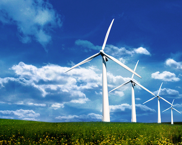 Alternative energy have recently outperformed traditional energy ...