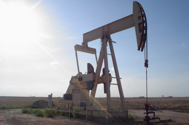 Oil price drops to lowest level since March, 2009