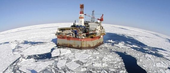 US Arctic offshore drilling OK clashes with global warming message: Environmentalists