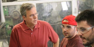 Jeb Bush releases tepid energy platform, ignores the obvious bold strategy