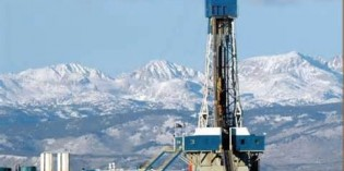 Gas, oil drilling rules blocked while lawsuit from states, groups advances