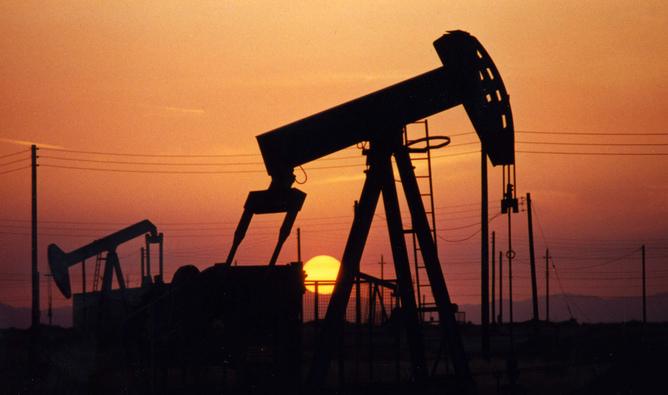 oil export ban