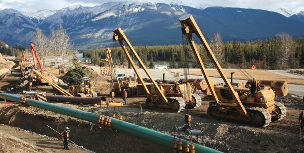 Oil pipelines: Infrastructure of national importance