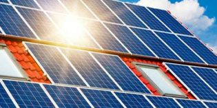 Small scale solar power business now part of big utilities' plan