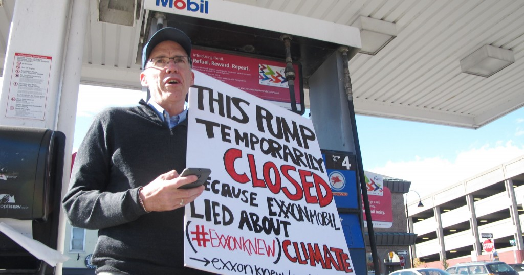 "ExxonMobil: NY Attorney General's ""reckless and false allegations"" misstate climate policies"