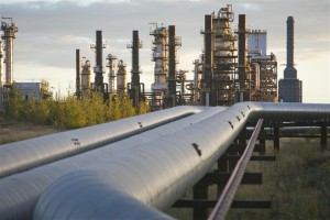 Low prices change how Alberta oil sands developed – IHS study