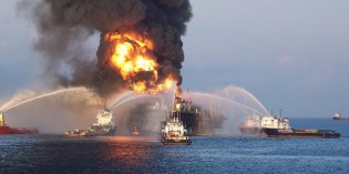 Gulf states settle with Transocean over damages from 2010 oil spill