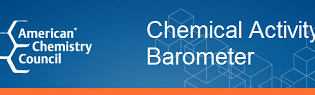 Chemical Activity Barometer: US economy stabilizing after 3 month decline