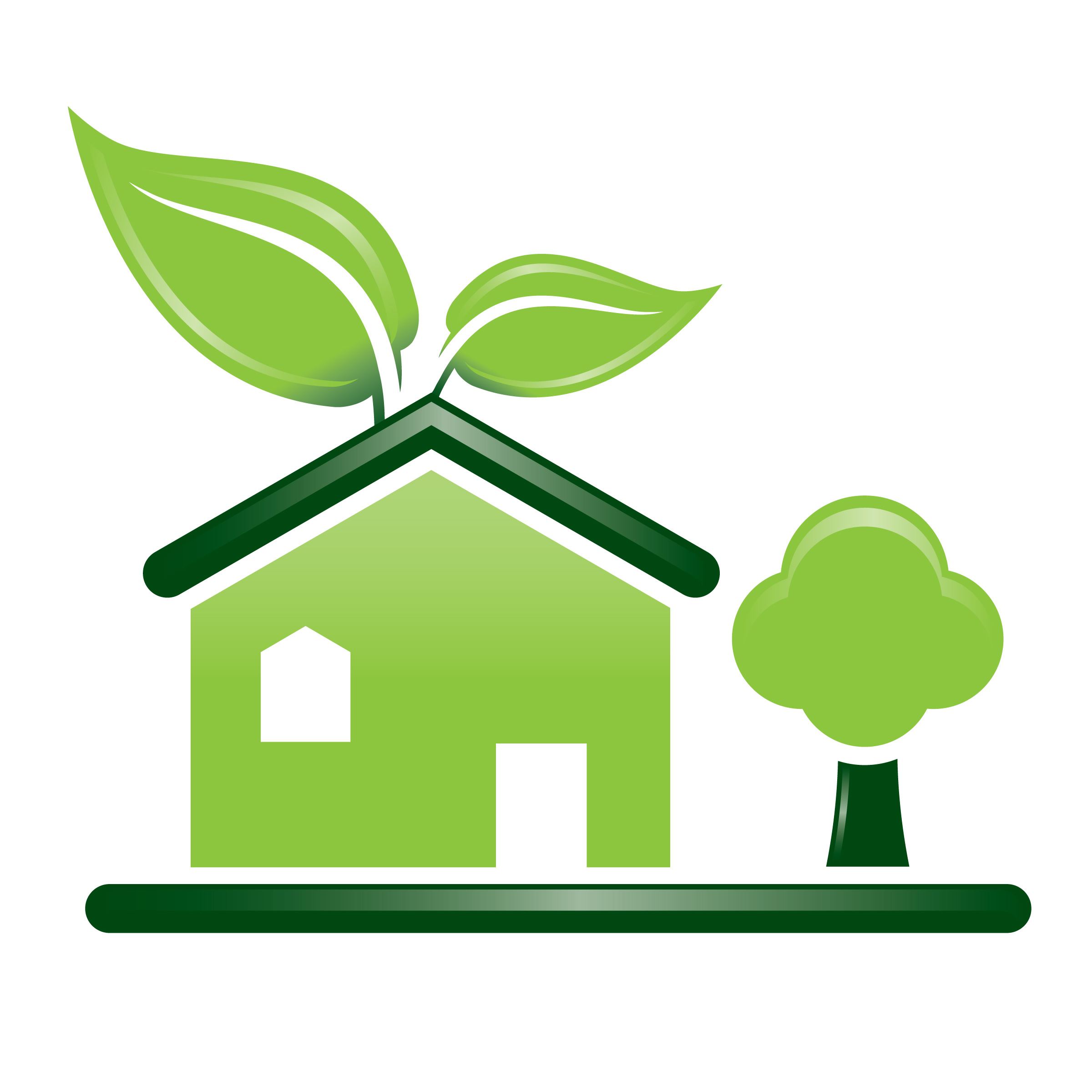 Changes can often make a green home remodel pay off faster for How to make house green