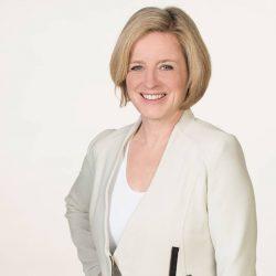 Alberta NDP Premier Rachel Notley.