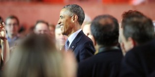 Obama looks to clinch Paris climate deal despite Congress, GOP opposition