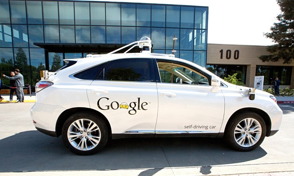 Google Self Driving Car Jobs Austin