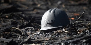 Coal mine deaths near all-time low in 2015