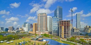 City of Houston green power increases in 2016