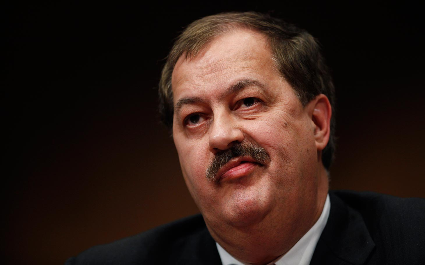 massey coal Ex-massey energy ceo don blankenship was convicted thursday on one count  connected to a deadly coal mine explosion and acquitted of.