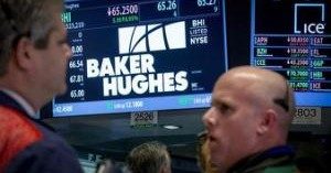 Baker Hughes sees big drop in 2015 North American revenue