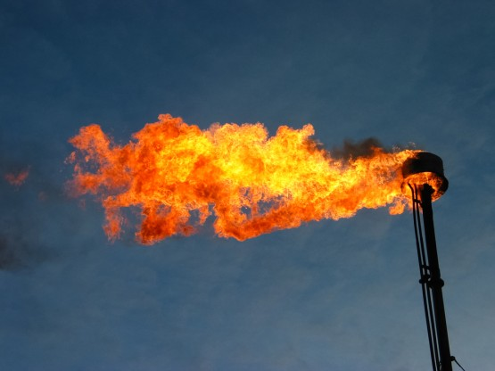 Sally Jewell >> US seeks to limit methane gas flaring at drilling sites - The American Energy News : The ...