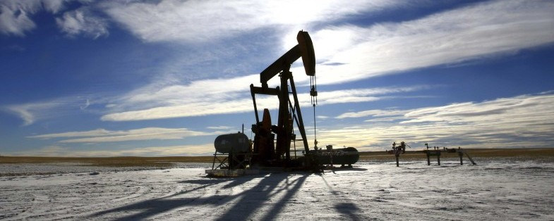 Canadian oil producers among the few who have cut production