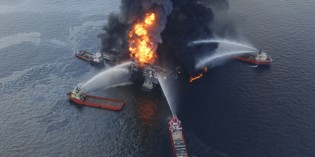 Deepwater Horizon spill: Jury finds former BP rig engineer not guilty