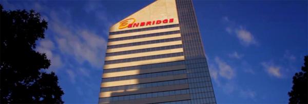 Enbridge beats expectations, reporting $378M Q4 profit