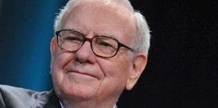 Low oil prices have had significant impact on US economy: Warren Buffett